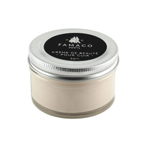 Famaco Ivory Shoe Cream