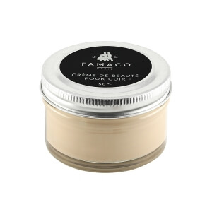 Famaco Sand Shoe Cream