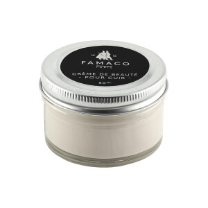 Famaco Birch Shoe Cream