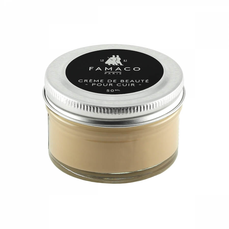 Crème de cirage FAMACO Colonial