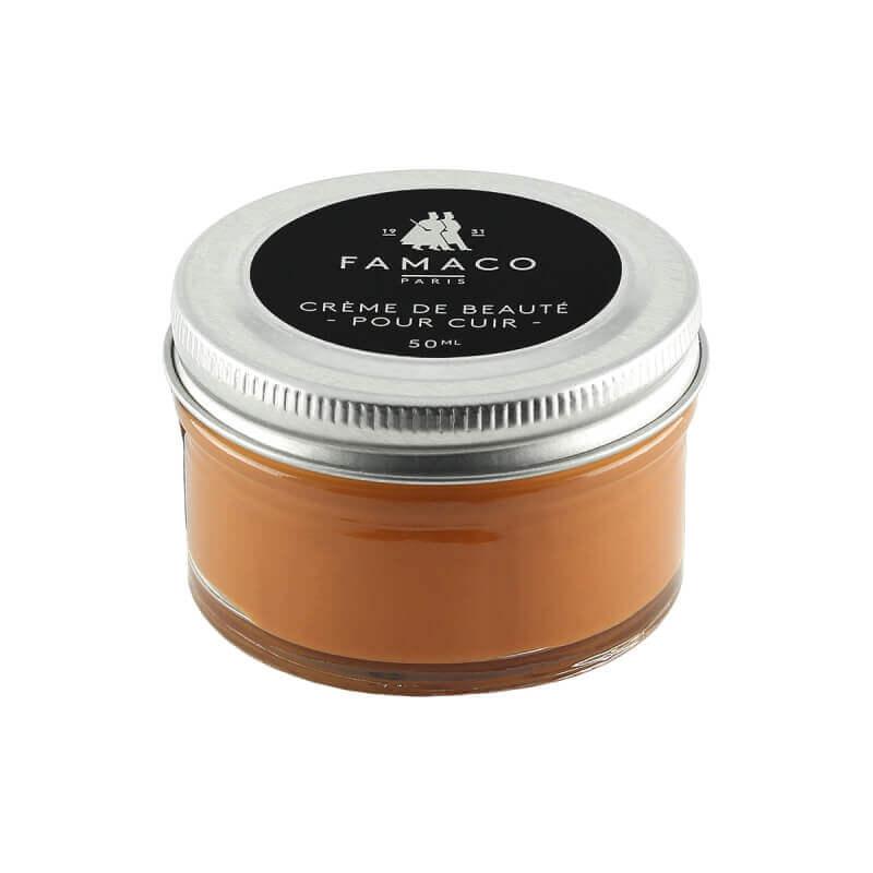 Crème de cirage FAMACO Girolle