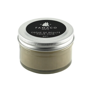 Famaco Bamboo Shoe Cream
