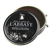 Famaco Abbey Dark Brown Shoe Polish Paste