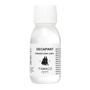 Famaco Colour Remover - 100ml