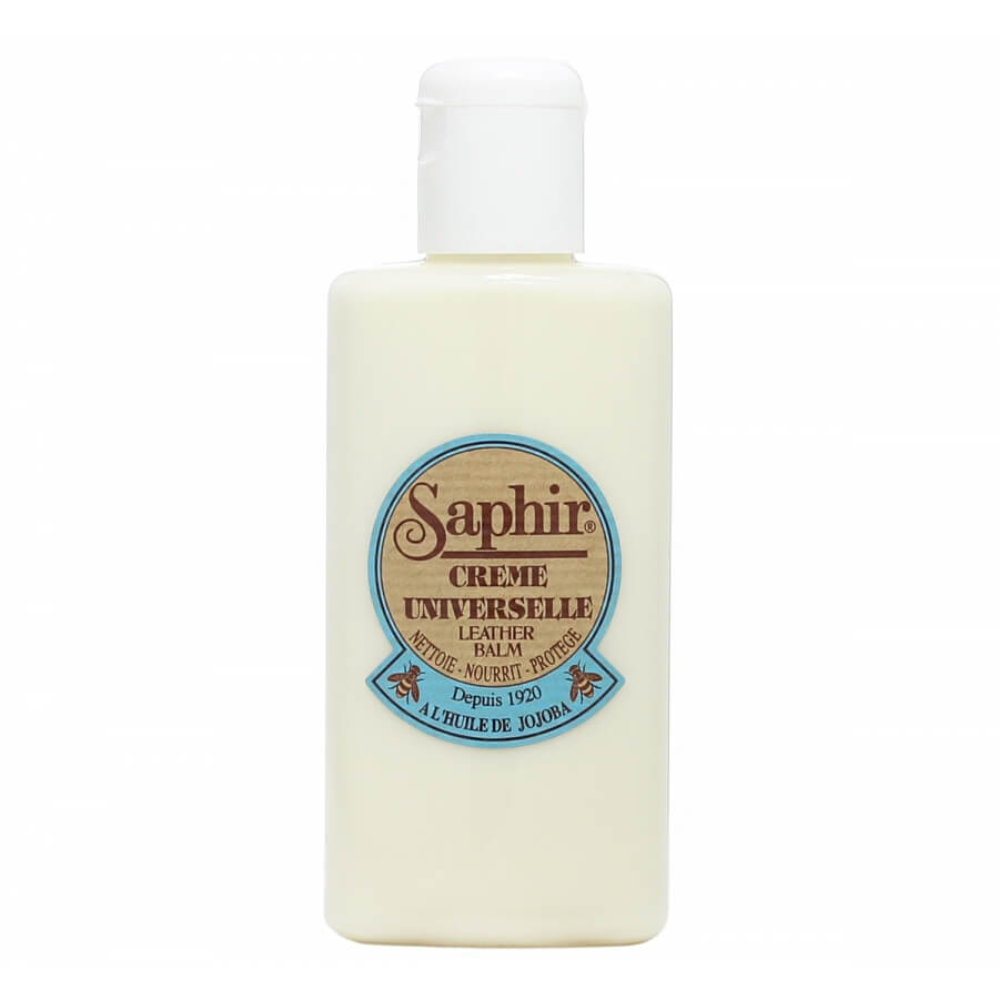 Saphir Leather Cleaner