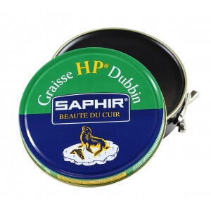 Saphir HP Black Dubbin 100ml