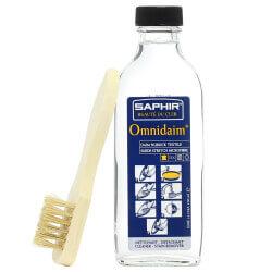 Saphir Omnidaim Suede Cleaner