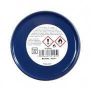 Pâte de cirage FAMACO Bleu