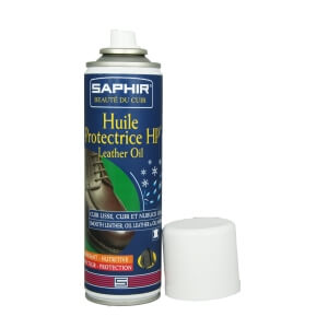 Saphir HP Protective Leather Oil Spray 250ml