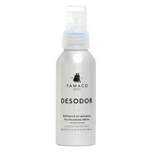 Shoe Deodoriser by Famaco - 100ml