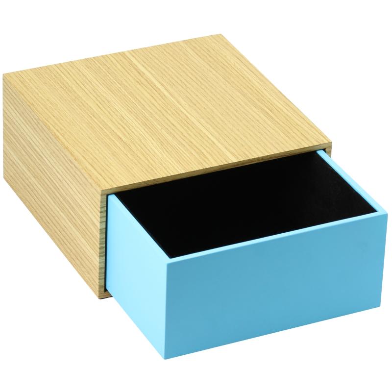 Coffret cirage Premium Bleu