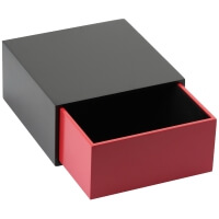 Coffret cirage Intendant Rouge