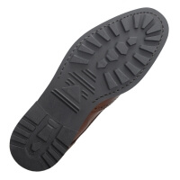 Full Commando Style Sole Repair