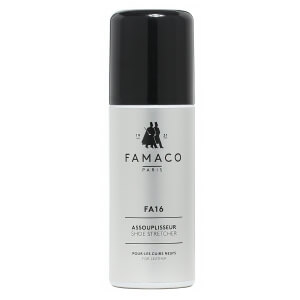 Leather Softening Spray by Famaco 150ml