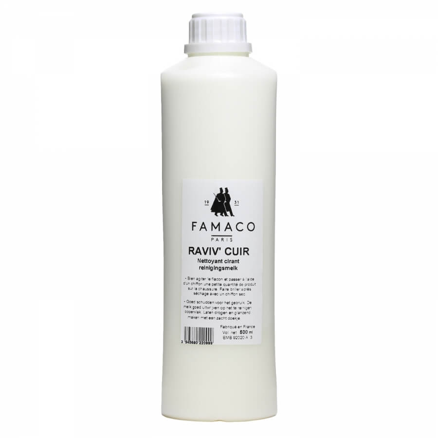 Famaco Stain Remover 500ml