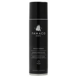 Spray entretien cuir verni Incolore