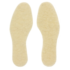 Wool Winter Insole