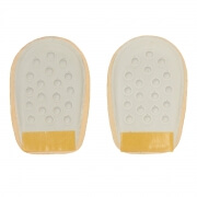 Leather Heel Pads
