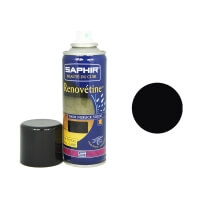 Saphir Black Suede Renovator Spray