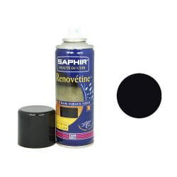 Saphir Navy Blue Suede Renovator Spray