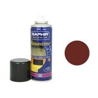 Rénovateur daim marron moyen SAPHIR - Renovétine aérosol