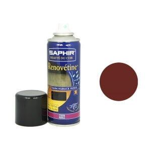 Saphir Medium Brown Suede Renovator Spray