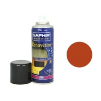 Saphir Light Brown Suede Renovator Spray
