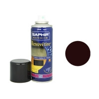 Saphir Bordeaux Suede Renovator Spray