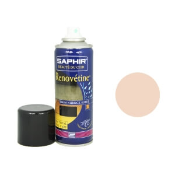 Saphir Beige Suede Renovator Spray