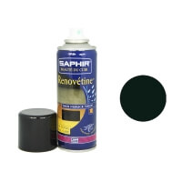 Saphir Dark Green Suede Renovator Spray